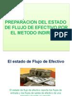 exposicion de los estados de flujo de efectivo.em