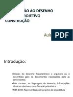 AULA _-Introdução ao projeto 1