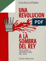Una revolución a la sombra del rey.pdf