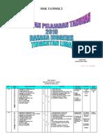 RPT Bahasa Inggeris Form 5.doc