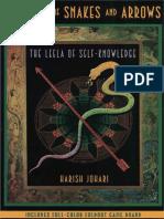 The yoga of Snakes and Arrows - Harish Johari.pdf