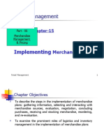 CH-15- Modified Implementing Merchandise Plans