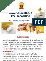 FIQ-OLIGOSACARIDOS Y POLISACARIDOS