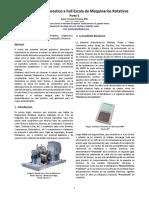 ARTICULO Diagnóstico y Pronostico a Full Escala de Maquinarias Rotativas