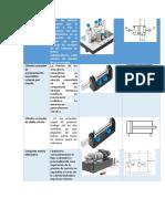 hidraulica elementos