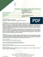 Alfa GPC_00-2013
