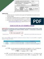 GUIA RADICACIÓN  CON NÚMEROS REALES.pdf