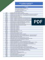 ÍNDICE NORMAS DE CONSTRUCCIÓN DE ACOMETIDAS Y MEDIDORES.pdf