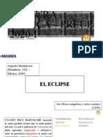 LC Lite n2 - El eclipse