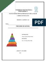 TAREA1. PIRÁMIDE DE KENSEL