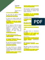 CUESTIONARIO PREPARATORIO CIVIL DE DERECHO