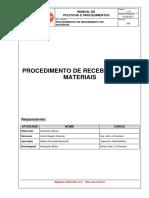 114141015-Procedimento de Recebimento de Materiais