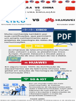 tiago leski Infographic Computer Network Systems & Business by Tiago Leski
