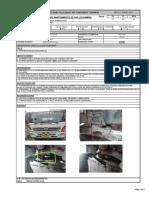Informe Ruptura en Ballesta CA-69