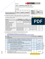 II -FICHA DE MONITOREO A DIRECTIVOS - EBR