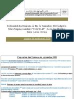 Liste des Modules 2ème Année retenus pour les epreuves des examens septembre 2020.pdf