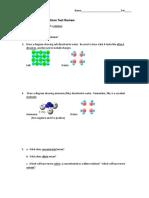 unit 6 test review chem