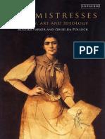 POLLOCK, G.; PARKER, R. - Old mistresses. Women, art and ideology.pdf