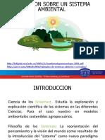 POWER POINT TEORIA Y ENFOQUE DE SISTEMAS (1)