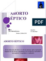 Aborto séptico.pptx