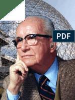 Recensão Crítica - Manual de Instruções para a Nave Espacial Terra - R. Buckminster Fuller - Capítulo 4