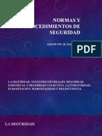 4 Normas y procedimientos de seguridad.pptx