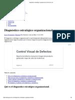 Diagnóstico estratégico organizacional _ Gerencie.com_