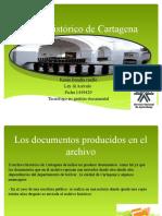 Archivo histórico de Cartagena kenia.pptx