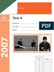 07 test A