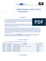 76xxx Processor Datasheet.pdf