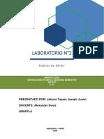 Lab02- Minerologia-