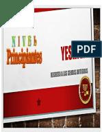 YESHIVÁ-NIVEL PRINCIPIANTES- VERSION -2 - PARTES DE LA 1 A LA 5 DE 9