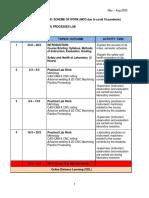 MEM564- Course outline (MAC-AUG 2020)