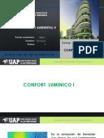 CONFORT LUMINICO I