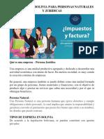 Impuestos Bolivia 2020.pdf