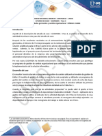 Paso 3 - Caso Estudio - ECOMODA