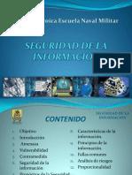 Seguridad de la Informacion