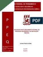 Dissertação Josivan Pedro da Silva