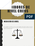 Medidores de nivel Creus.pptx
