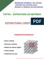 EstruturaCristalina