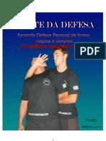 A Arte da Defesa - O melhor uso das mãos - Demo