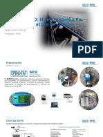 Bulkscan SICK Nuevo sistema de protección de atoro de chute