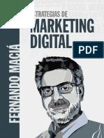 Estrategias de marketing digital (Social Media)