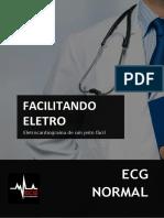 RESUMO ECG NORMAL