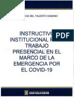 Instructivo para trabajo presencial COVID 19 2_opt