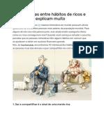 10 Diferenças entre hábitos de ricos e pobres que explicam muito.pdf