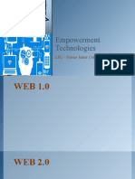 PPT1 - Online Platforms and Safety