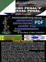 PROBLEMÁTICA DE LA EXCEPCION DE IMPROCEDENCIA DE ACCIÓN Y SOBRESEIMIENTO.pdf