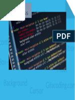 Kode Dan Fungsi HTML & Css