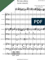 样张 闻香识女人 长笛协奏曲 总谱 (1)